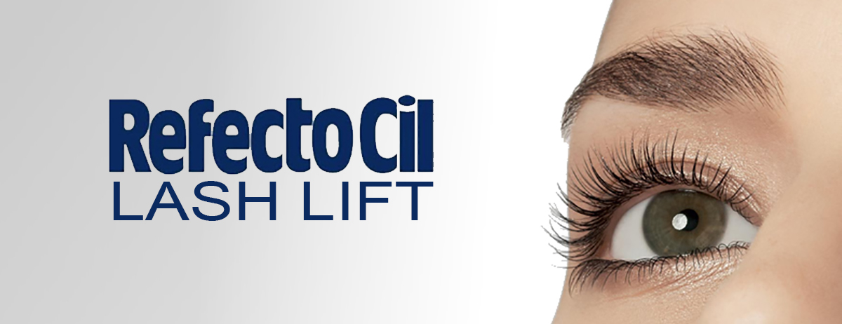 RefectoCil Lash Lift