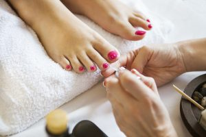 June Special Pedicure