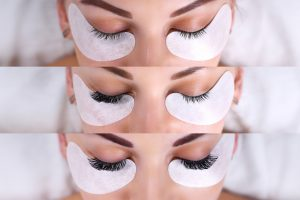 July Specials Eyelash Extension
