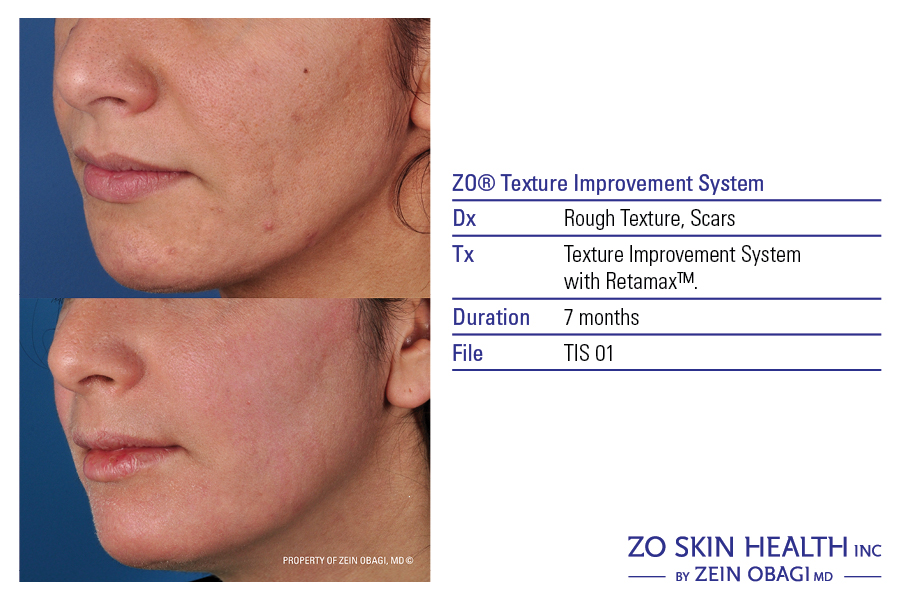 Medical Corrective Skin Products